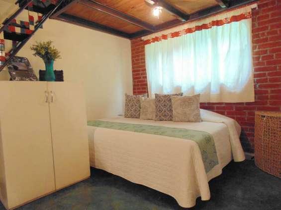 Renta suites completas en ciudad de méxico