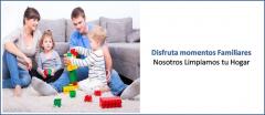 Niñeras para el cuidado de sus hijos