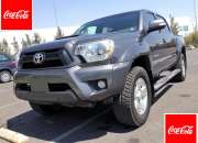 Toyota tacoma trd sport año 2014