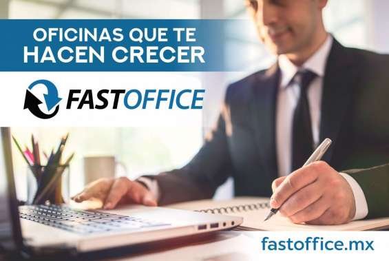 La oficina ideal en fast office