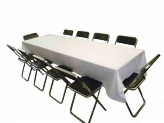 Sillas y mesas renta 3311863629 sr raúl guadalupe el colli renta de sillas y mesas. silla