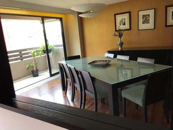 Departamento en renta polanco - emilio catelar 12 - magnífica ubicación - 7500 mxn pesos