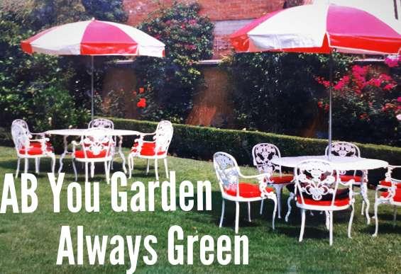 Fotos de Venta de articulos para decoracion de su jardin 4