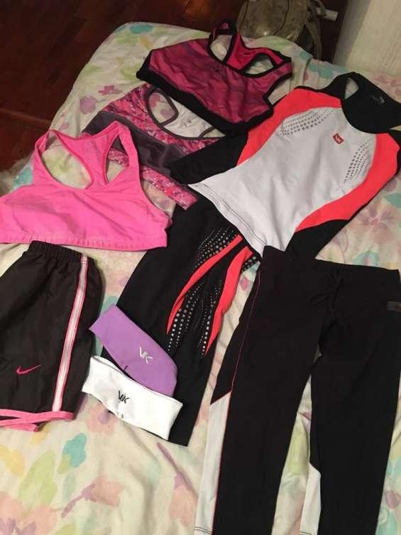 Empaca ropa deportiva en casa// gana $30 por paquete