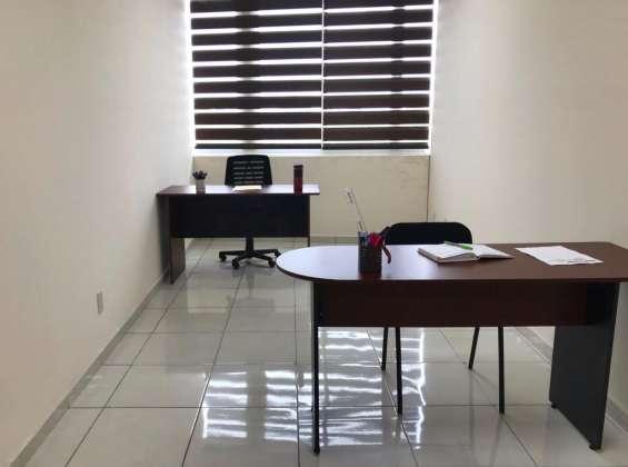 Oficinas nuevas en guadalajara