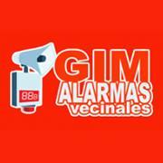 GIM ALARMAS VECINALES PARA TU SEGURIDAD