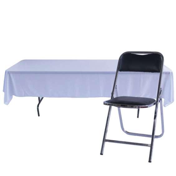 Sillas para fiestas y mesas / tablones zapopan el colli paraísos miramar renta sillas 331