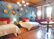 Suites casa tistik tu mejor experiencia en hospedaje