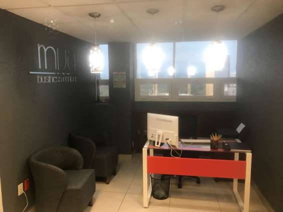 Mva business center renta oficinas virtuales