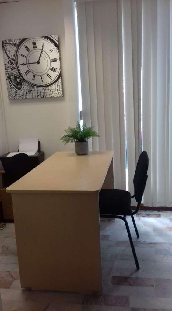 Fotos de Renta oficinas amuebladas zona plaza del sol : servicio, imagen   y atención 2