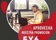 EN LANISTER ENCONTRARAS OFICINAS EJECUTIVAS CON LAS MEJORES PROMOCIONES