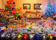 Solicito personal para empacar juguetes para el dia de reyes