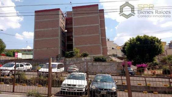 Se vende departamento 3 recamaras colinas de ecatepec