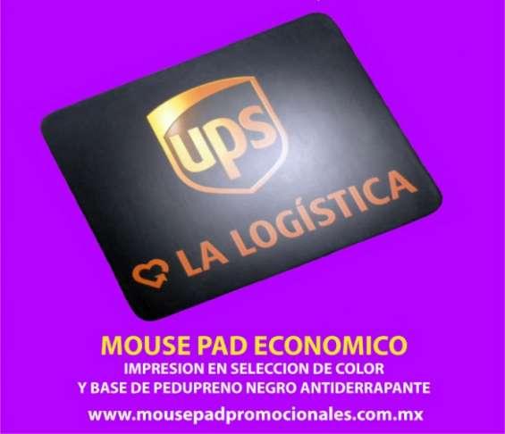 Mouse pad economicos