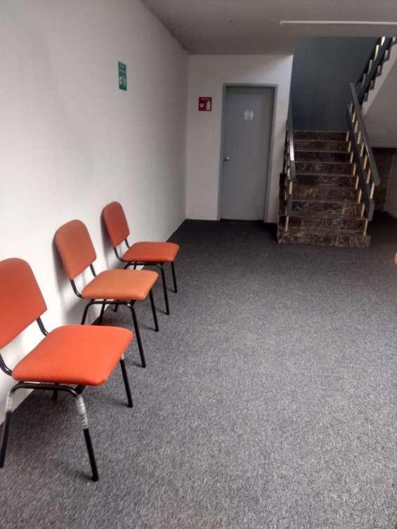 Oficinas disponibles lincoln