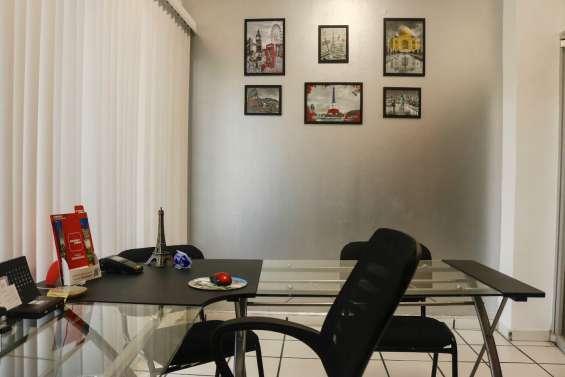 Oficinas virtuales en la mejor zona de guadalajara