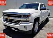 Chevrolet Cheyenne Ltz Año 2015