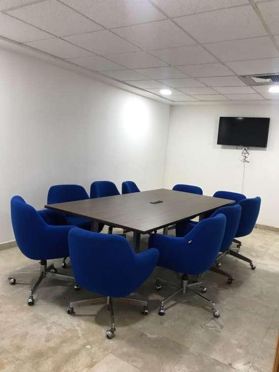 Fotos de Oficinas virtuales disponibles 10