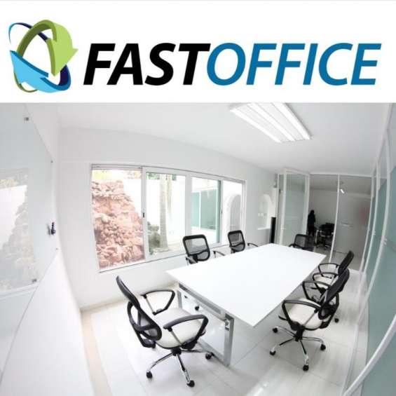 Fotos de Oficinas virtuales disponibles 4