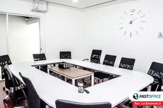 Fotos de Oficinas virtuales disponibles 6