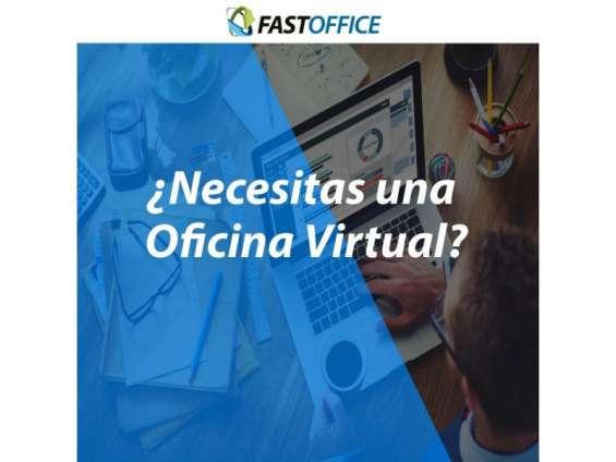 Oficinas virtuales disponibles