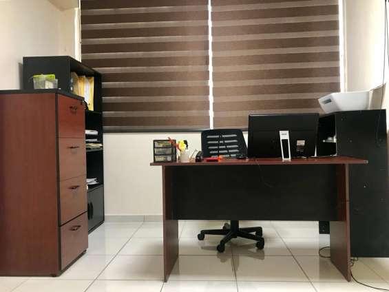 Renta de oficinas en zona centro federalismo