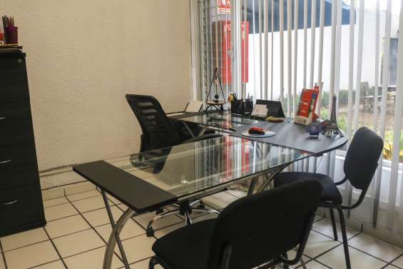 Renta de oficinas en zona centro minerva