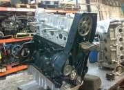 Motor chevrolet 1.8 meriva listo para ser montado