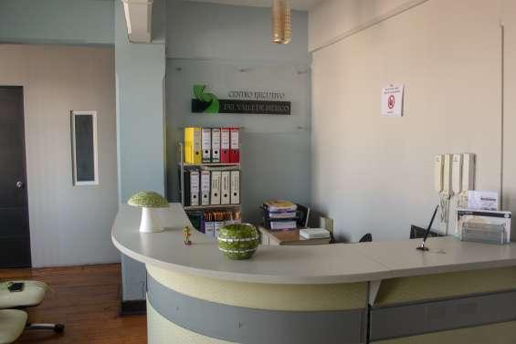 Oficinas fisicas, virtuales y sala de juntas buena vista