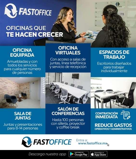 Oficinas para tu empresa