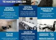 RENTA DE OFICINAS Y CONSULTORIOS