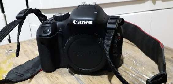 Vendo camara canon digital ti2 al 100% $5000