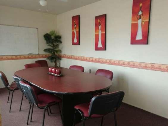 Oficinas virtuales y físicas con excelente servicio de recepción