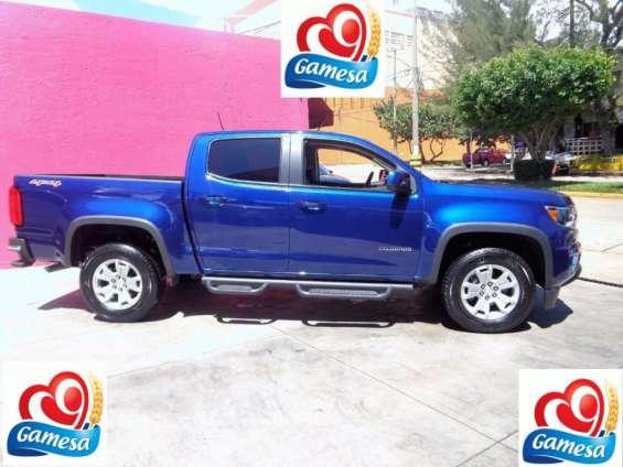 Chevrolet colorado 2014