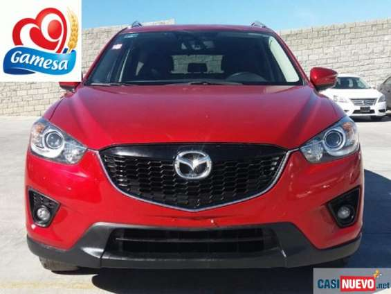 Mazda cx5 sport 2014