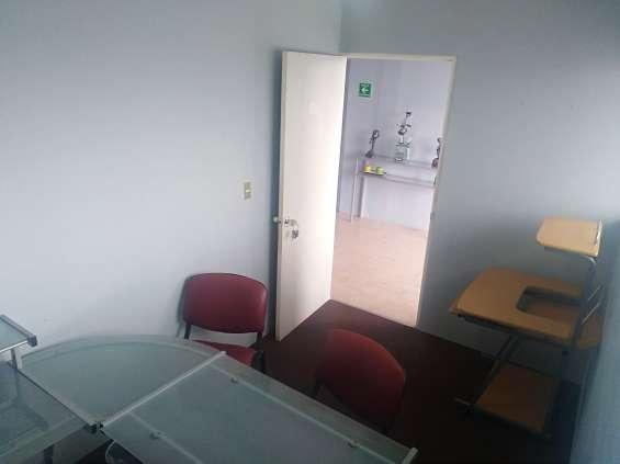 Renta de oficinas con domicilio fiscal en tlalnepantla centro