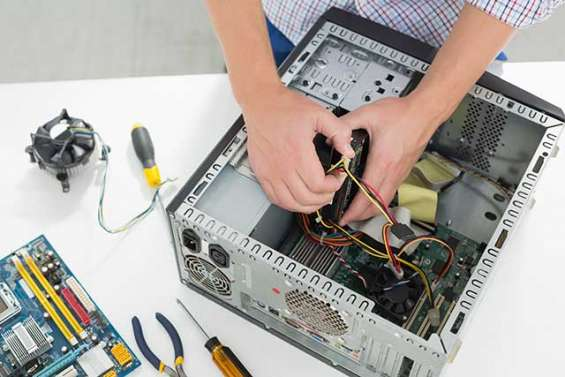 Reparacion de laptops en tijuana