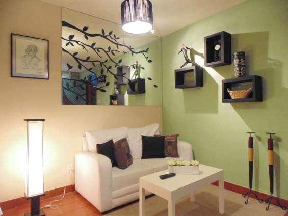 Renta de habitaciones cerca de coyoacan