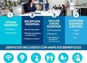 LA MEJOR OPCION PARA RENTAR EN FAST OFFICE