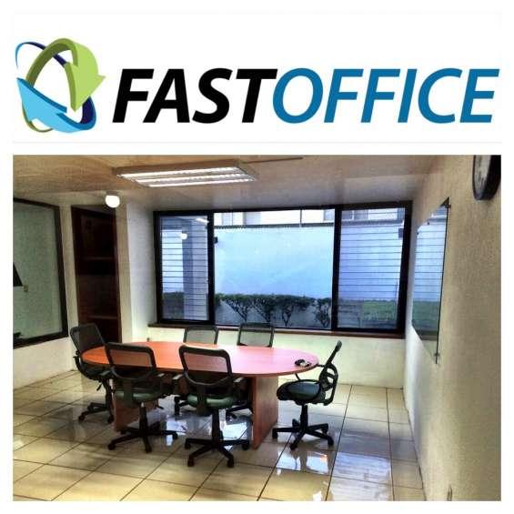 Fotos de Oficinas virtuales paquetes desde 812 pesos mensuales, 40 ubicaciones 5