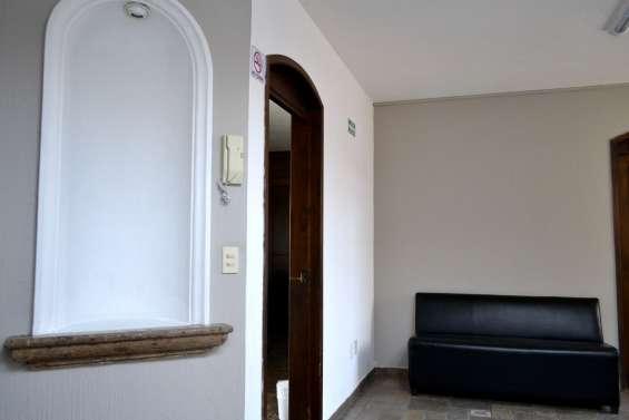 Fotos de Renta de oficinas ejecutivas en zapopan col. la estancia 9