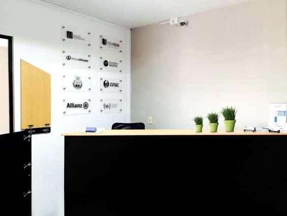 Fotos de Renta de oficinas ejecutivas en zapopan col. la estancia 8