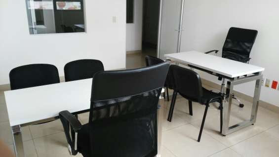 Oficinas en renta en zona sur super equipadas