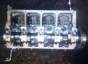 Cabezas Eurovan Diesel 1.9 listas para montar