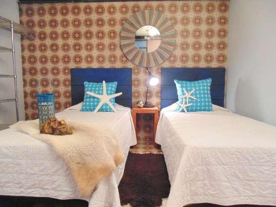 No gastes de mas , habitaciones suites y apartahotel disponibles, por mes