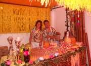 Especial de primavera, fiesta hawaiana con el sabor de tacos el ciprès taquizas