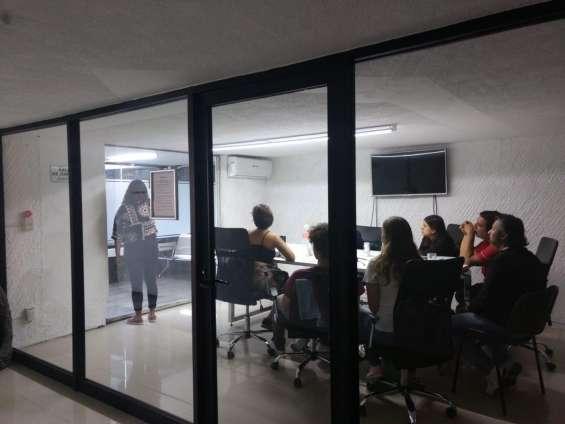 Sala de juntas fast office en guadalajara,zapopan,tlaquepaque,tlajomulco,tonala
