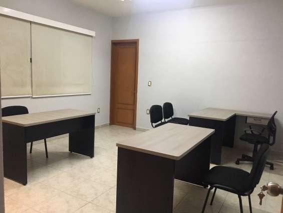 Fotos de Centro de negocios, oficinas amuebladas en renta en colima 2