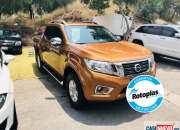 nissan np300 doble cabina 2016