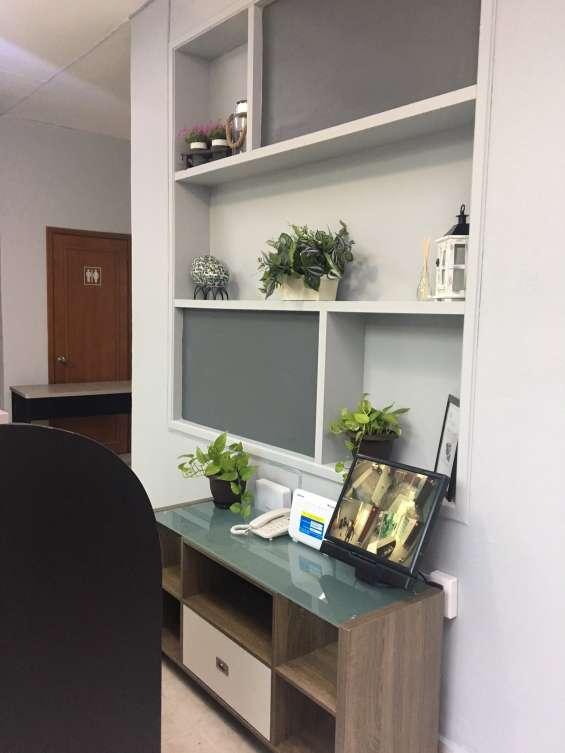 Fotos de Servicio de renta de oficinas ejecutivas en residencial esmeralda 4